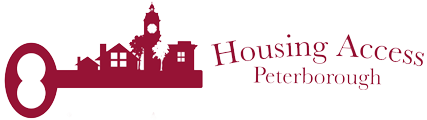 Housing access peterborough logo